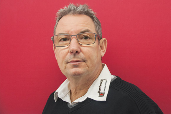 Bernd Scherer