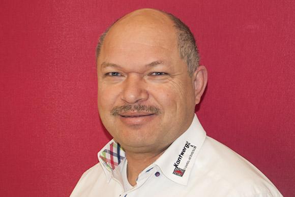 Karl-Heinz Kroner
