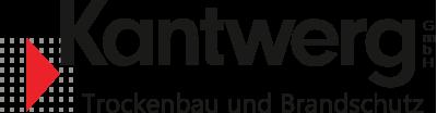 Kantwerg Trockenbau Logo
