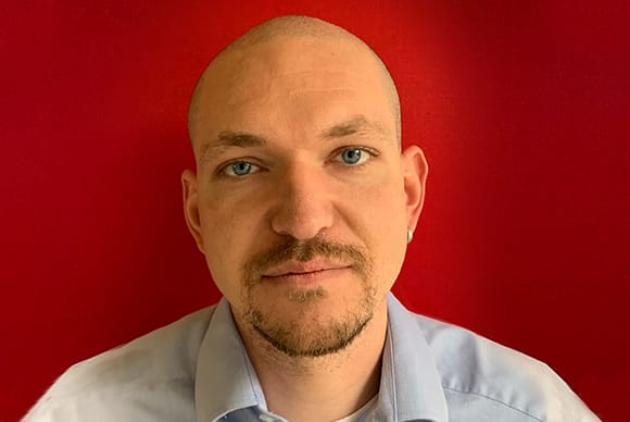 Tobias Kroner